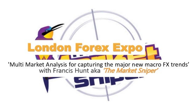 forex expo london