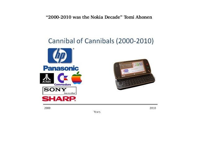 2010-2020: This decade will be defined by the convergence of Mobile & Health https://www.youtube.com/watch?v=mX9ePCPTifU