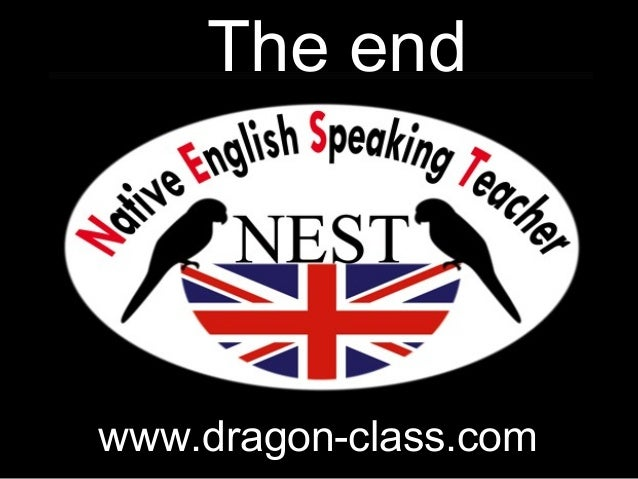 The end  www.dragon-class.com