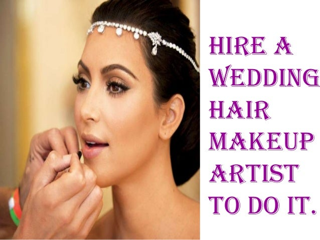 All about wedding hair make up and mobile brauty therapist