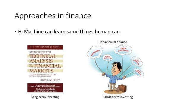 Stock Market Prediction Using Machine Learning Ppt ...