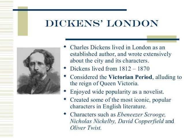 how social conditions were conveyed by the author charles dickens English author charles dickens continues to be one of the most widely read victorian (nineteenth-century) novelists scrooge, david copperfield, oliver twist, and nicholas nickelby remain familiar characters today.