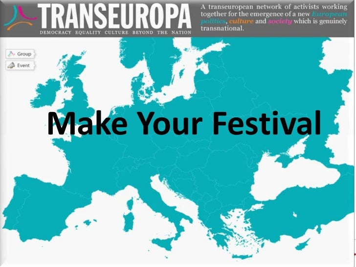ThemesMake Your Festival