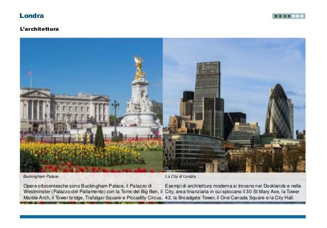 Londra for Architettura moderna londra