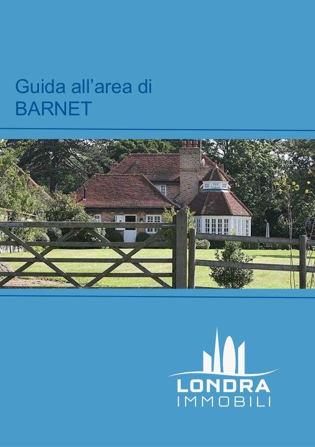Guida all'area di BARNET