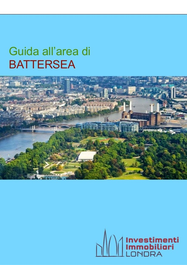 Guida all'area di BATTERSEA