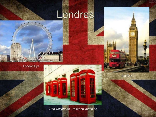 London Eye Big Ben  Red Telephone – telefone vermelho