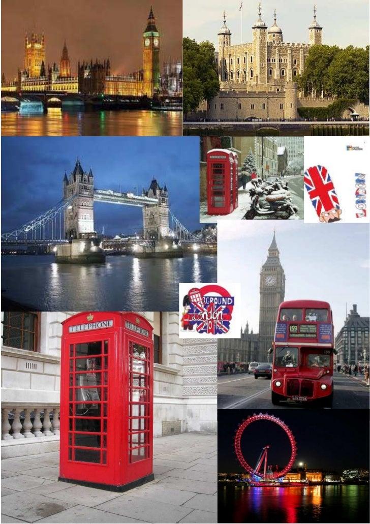 VIAJE A LONDRES 4º E.S.O. 2012                                 1