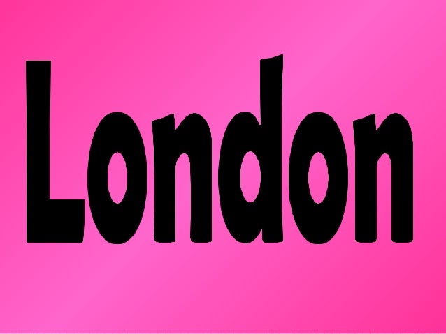 Hello! We are Laura ,Natalia and Andrea.We are going to  introduce London.We aregoing to London on 30 january    and we wi...