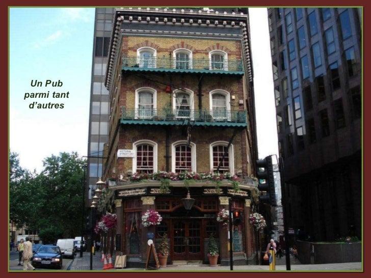 Un Pub parmi tant d'autres