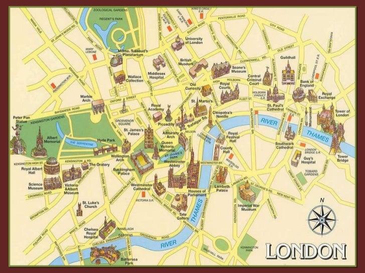 Londresl Slide 3