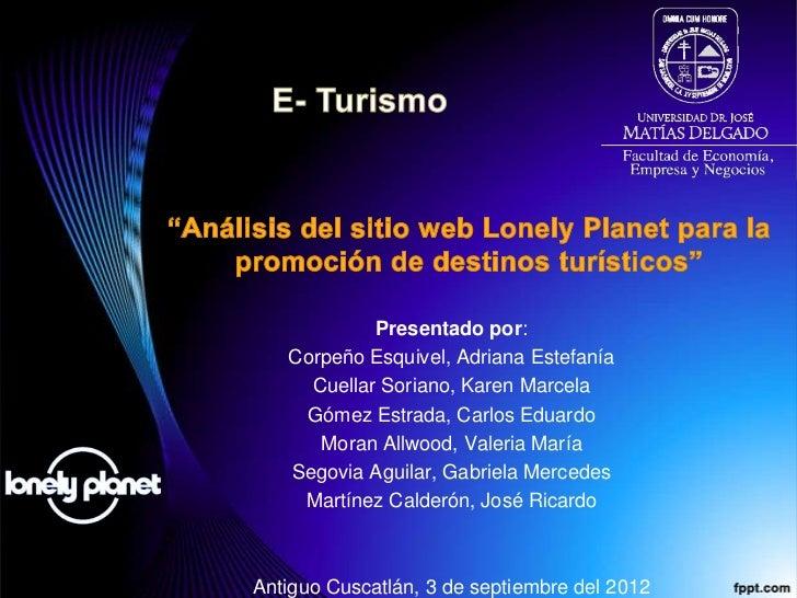Presentado por:   Corpeño Esquivel, Adriana Estefanía     Cuellar Soriano, Karen Marcela    Gómez Estrada, Carlos Eduardo ...