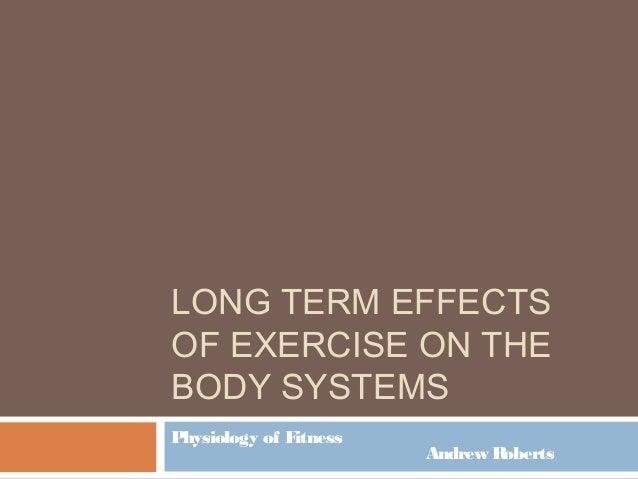 Long term effect of viagra