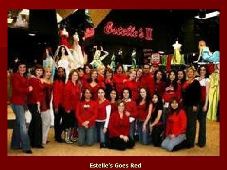 Long Island Goes Red For Women 2008 Slide 3