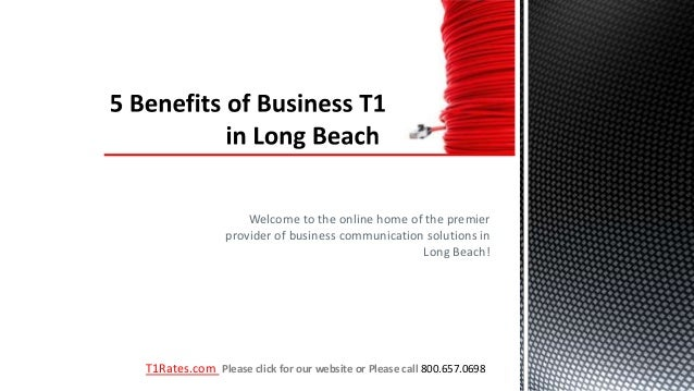 Welcome to the online home of the premier               provider of business communication solutions in                   ...
