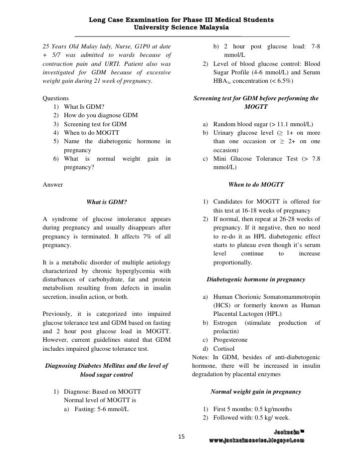 Long case examination for phase iii medical students usmkk long case examination for phase iii medical pronofoot35fo Images