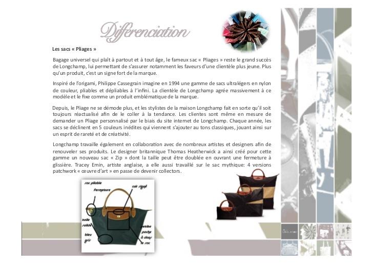 Célèbre Longchamps AJ83
