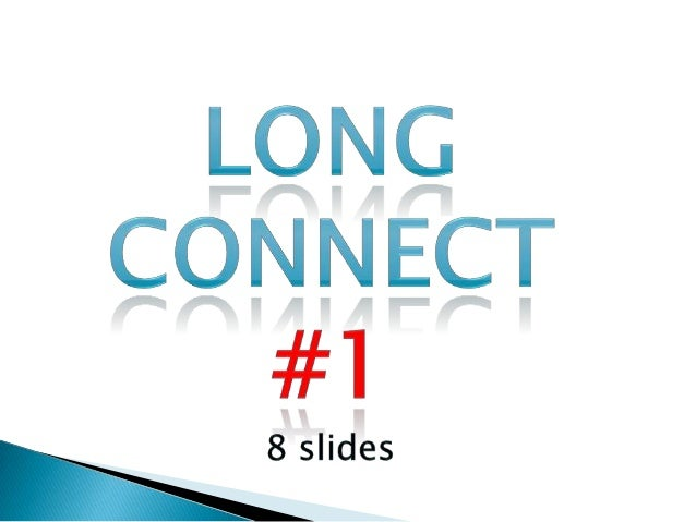 Long connect 1