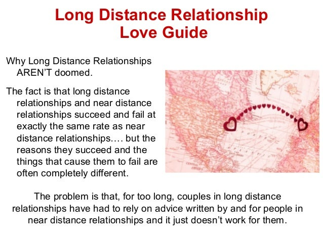 Long-distance dating causes distrust in relationships