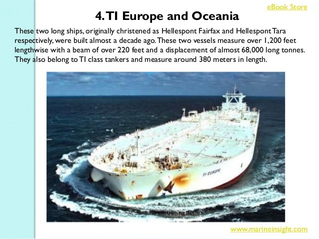 Top 10 longest ships in the world in 2012 ebook fandeluxe Image collections