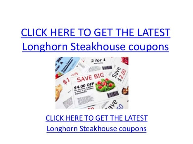 graphic relating to Longhorn Coupons Printable identify Longhorn Steakhouse coupon codes - Printable Longhorn Steakhouse