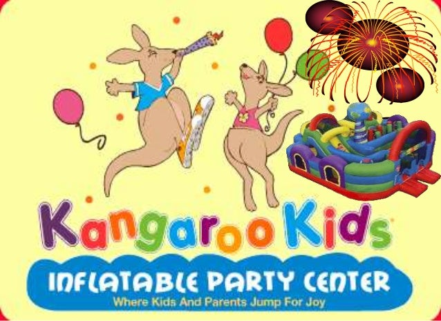 Highly Entertaining Kids Parties In Long Island With Kangaroo Why Dont You