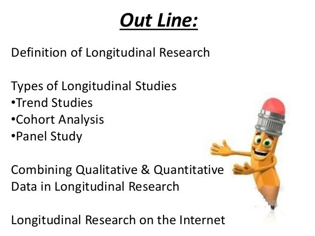 What is a Longitudinal Study?- Definition with Examples