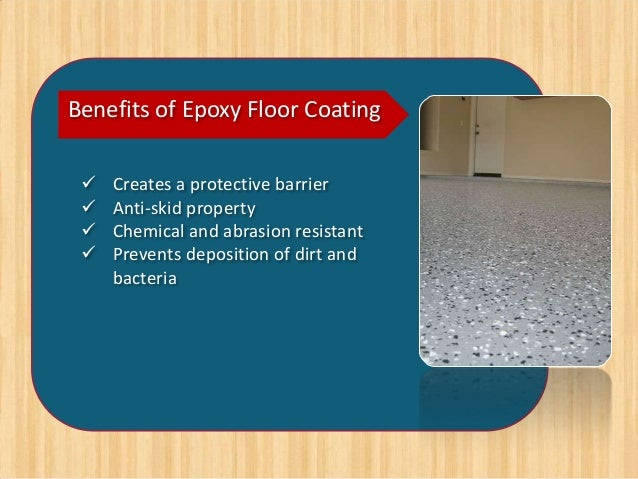 Long Lasting Exterior Epoxy Floor Coating In Denver