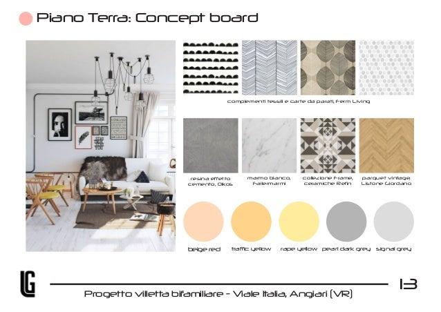Longo giuseppe impaginazione esame corso interior design - Corso interior design on line ...