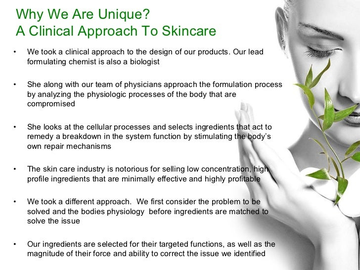 Private Label Peptide Skin Care from 4ce of Nature