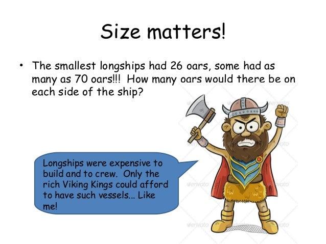 Longships presentation