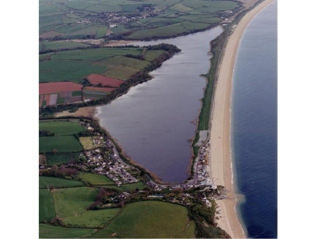 Longshore Drift And Spit Formation