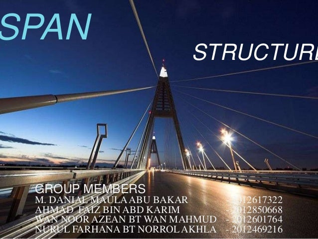 Long Span Cable
