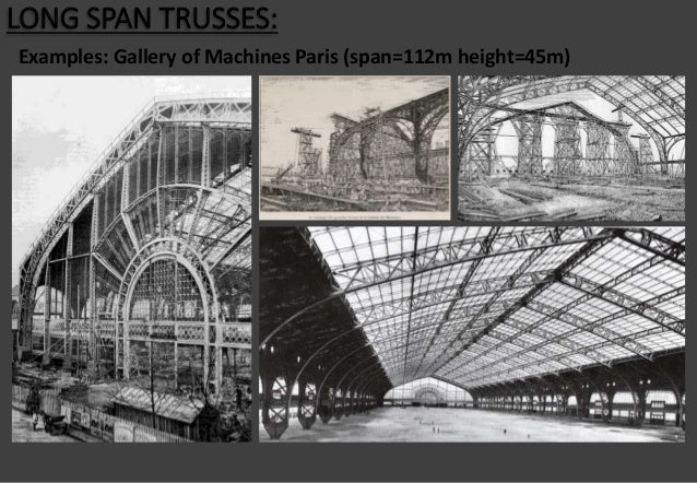 Thesis Paper on Longer Span Floor Beams System of Edge Supported Structures - Assignment Point