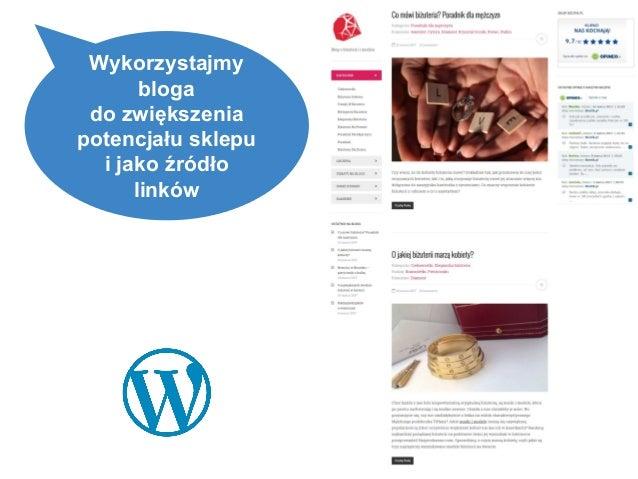 WordPress pobiera z Magento informacje o produktach: nazwa produktu opis kategorie cechy zdjęcie cena link do produktu w s...