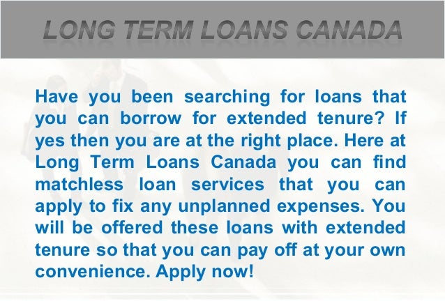 Have you been searching for loans that you can borrow for extended tenure? If yes then you are at the right place. Here at...