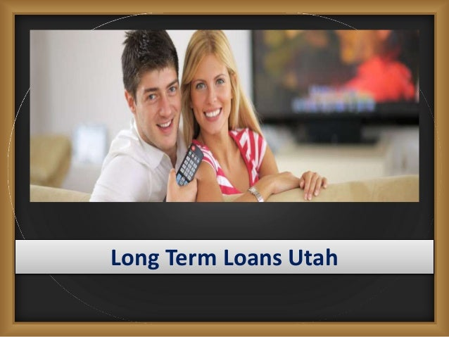 Installment Loans For Bad Credit Utah