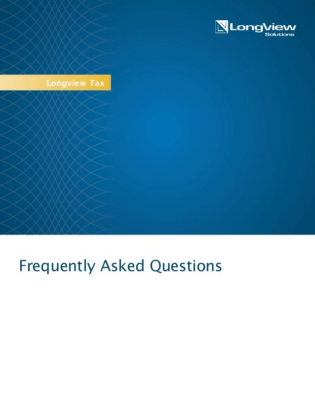 ('!.# / 0 Frequently Asked Questions