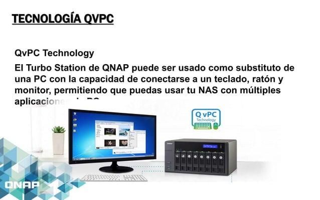 Posición de Mercado QNAP Gobierno & Empresa Consumidores QNAP NAS para Pyme & SOHO  Back up NAS para Empresa • BMW • Lex...