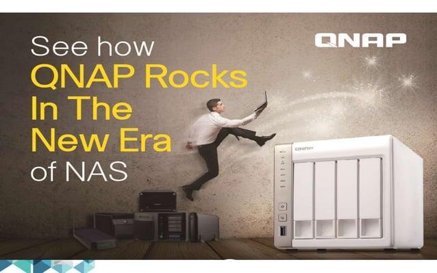 VGA New Era of NAS  HDMI output  QvPC Technology  Virtualization Technology La Nueva Era NAS