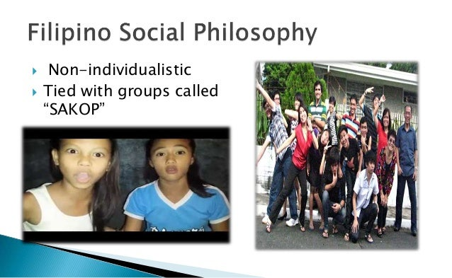 filipino philosophy This is an introduction to a filipino virtue ethics which is a relationship-oriented virtue ethics the concepts to be discussed are the result of the unique history.