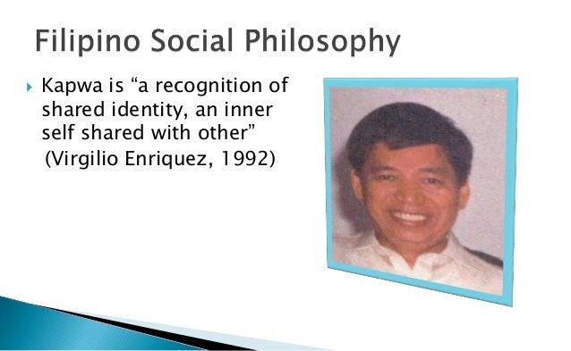 Identity filipino psychology
