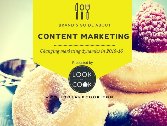 Content Marketing Basics, Importance, Trends & Future
