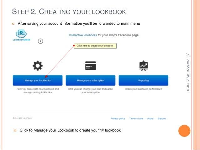 lookbook cloud facebook slideshow with multiple hotspots app user g rh slideshare net Facebook Post Facebook Funny