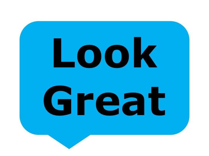 LookGreat