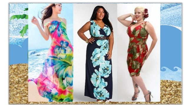 6acb8ece2b7 3 Simple Tips to Look Great Feel Great in Womens Plus Size Hawaiian C…