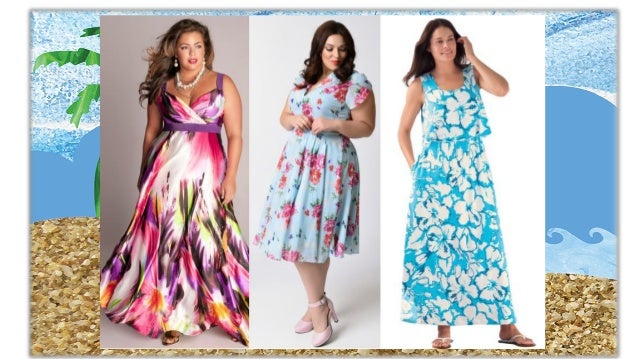 c96a2bea229b 3 Simple Tips to Look Great Feel Great in Womens Plus Size Hawaiian C…