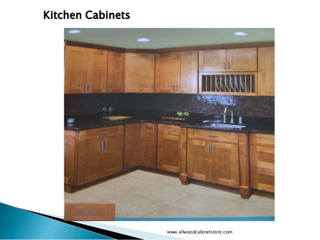 Allwoodcabinetstore, Looking Best Kitchen Cabinets Online