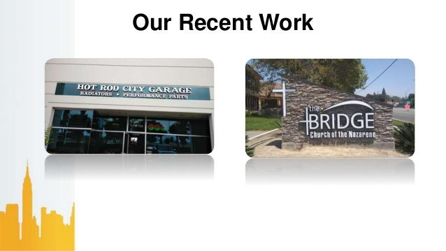 Looking for a banner and sign design company in California?