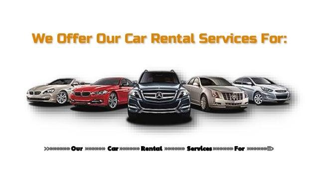 Cheap Car Rental Auckland Central
